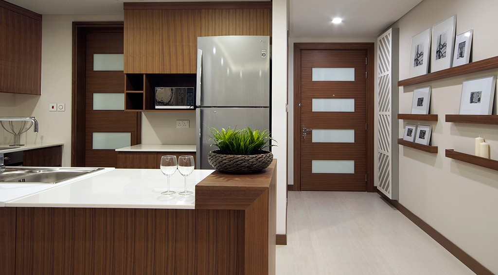 Summit Interior Design hospitality multiresidential workplace